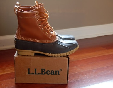 Ll Bean Boot 6 Or 8 Quality Over Quantity